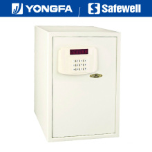 Coffre-fort numérique Safewell RM Panel de 560 mm de hauteur pour hôtel
