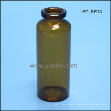 30ml ISO Standard Glass Vial