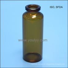 30ml Vial de vidro padrão ISO