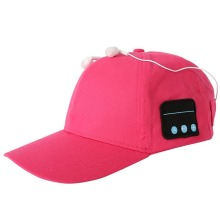 Wireless Bluetooth Sports Baseball Cap Music Headphone