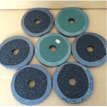 Silicon Carbide Fiber Disc