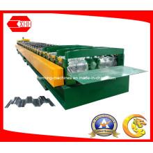 Yx75-900 Hydraulic Steel Floor Decking Machine