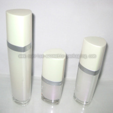Triangle Shape Lotion Bottles L080L1