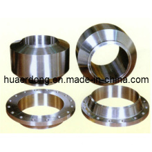 Large Dimension Pipe Flange (f006)
