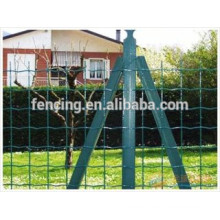New Artificial fence garden fence gardening green pvc euro fence(Factory price)