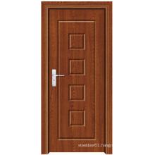 Interior PVC Door Made in China (LTP-8018)