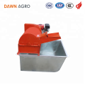 DAWN AGRO Paddy Rice Threshing Powder Thresher Machine Philippines for Sale