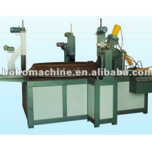 FT-GY2500 hydraumatic front disk flow forming machine