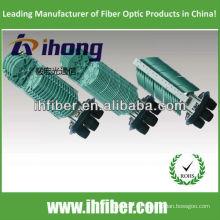 Cierre de empalme óptico de fibra de cúpula 6In-6Out 180 núcleos