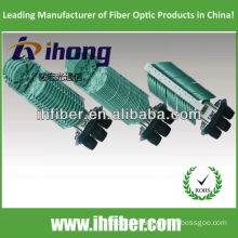 6In-6Out Dome Fiber Optical Splice Closure 180 cores