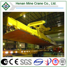 Lifting Magnet for Plate Blank Steels
