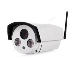 Wasserdichte Outdoor HD Megapixel Box IP WiFi Kamera (IP-8807HW)