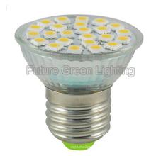 Bombilla LED E27 (HR16-S24)