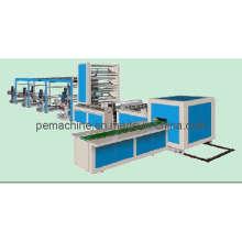 Máquina de corte automática de papel A4