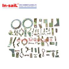 Stamping Blanks in 2016 OEM CNC Machining Service China Manufacturer