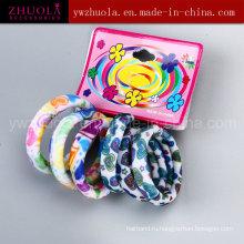 Ткань эластичная лента с печатью