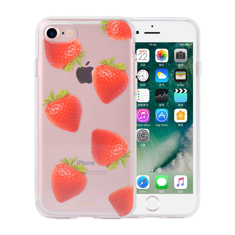 Shock-proof iPhone6s Case