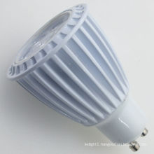 Best Selling 8W GU10 650lumen COB LED Spot Light