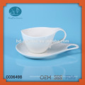 Drinkware, tipo, porcelana, café, copo, pires, personalizado, café, copo, saucer, impressão