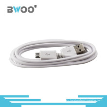Reasonable Price TPE USB Data Cable for Mobile Phone