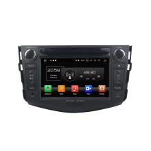 Android 8.0 OE System for RAV4 2006-2012