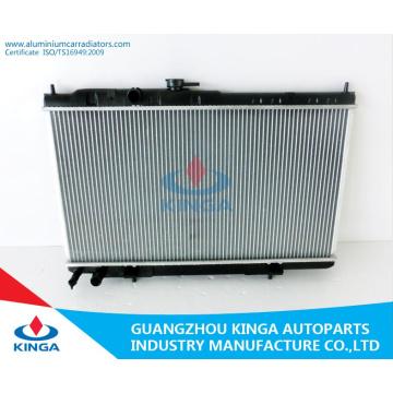 Heißer Verkaufs-Aluminiumselbstkühler für Nissan Sunny (07-Mt)