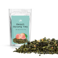Free Sample Chinese Best Peach Oolong Blended Tea