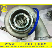GTA45 295-7351 cat engine turbocharger