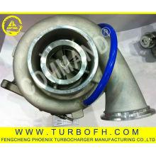 GTA45 295-7351 турбокомпрессор c13 c13