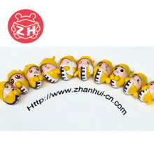 Emotional Expression Egg Keychain (ZH-PKT009)