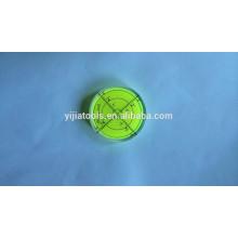 circular plastic via YJ-CR6610
