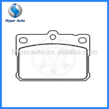 D94-7025 buy Disc Brake Pad for Mazda