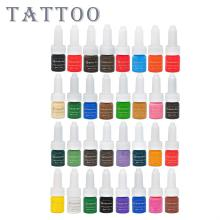 Factory Price for Eyebrow Microblading Pigment Gold Rose Permanent Makeup Ink Tattoo Pigment export to Virgin Islands (U.S.) Manufacturers