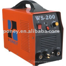 tig/mma welding machine