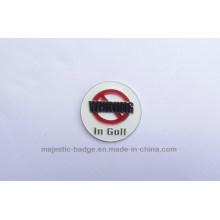 Golf Ball Marker (Hz 1001 G035)