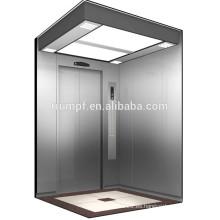 Profesión Ascensor de pasajeros, ascensor residente, ascensor de pasajeros