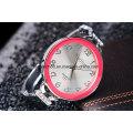 Pulseira de relógio de pulseira de mulheres venda quente