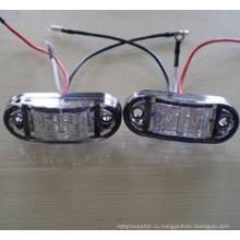 Светодиодная прожекторная лампа SAE & ECE