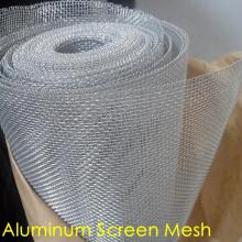 Malla de malla de aluminio de la malla 0.26mm de la nueva llegada Mesh 18X16 2016