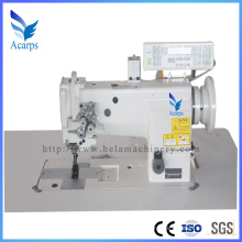 Computer Double Needles High Compound Feed Lockstitch Sewing Machine for Sofa (GC20606/GC20606-1-D2T3)