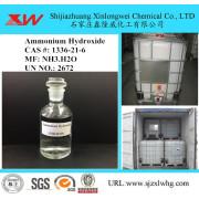 Ammonium hydroxide solution specification