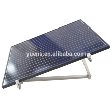 20kw Solar Rack Adjustable Photovoltaic Roof Mounting Systems