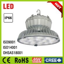 CE RoHS 50W a 120W CREE LED alta Bahía luz