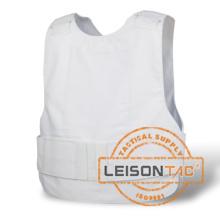Concealable Ballistic Vest Nij Iiia Performance Meets ISO Standard