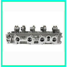 4ze1 Engine Cylinder Head 8971111550 for Isuzu