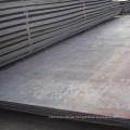 Nm450 Nm500 hohe Festigkeit Verschleißbeständige Stahlplatte