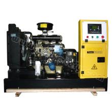 8kVA ~ 60kVA Quanchai refrigerado por agua del generador diesel con certificaciones CE / Soncap / Ciq