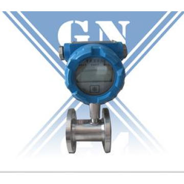 Flange Connection Turbine Flow Meter
