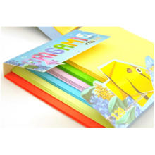 Size 160*160mm Colored Origami Paper (cszz-160B)
