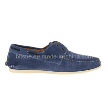 Authentic Video Games Boat Shoes for Men